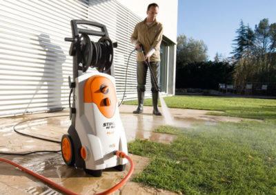 Maszyny i sprzęt ogrodniczy